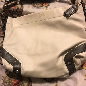 Authentic Coach Vintage Handbag
